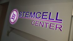 Benito Novas, Global Stem Cells Group CEO Announces Opening of New