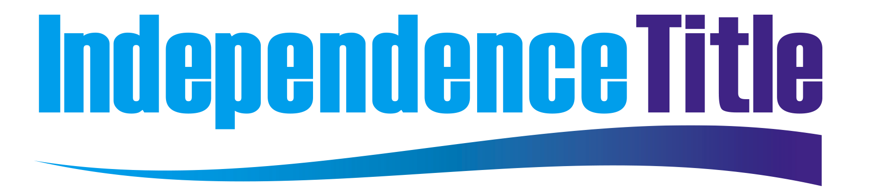 Independence Title, Inc.