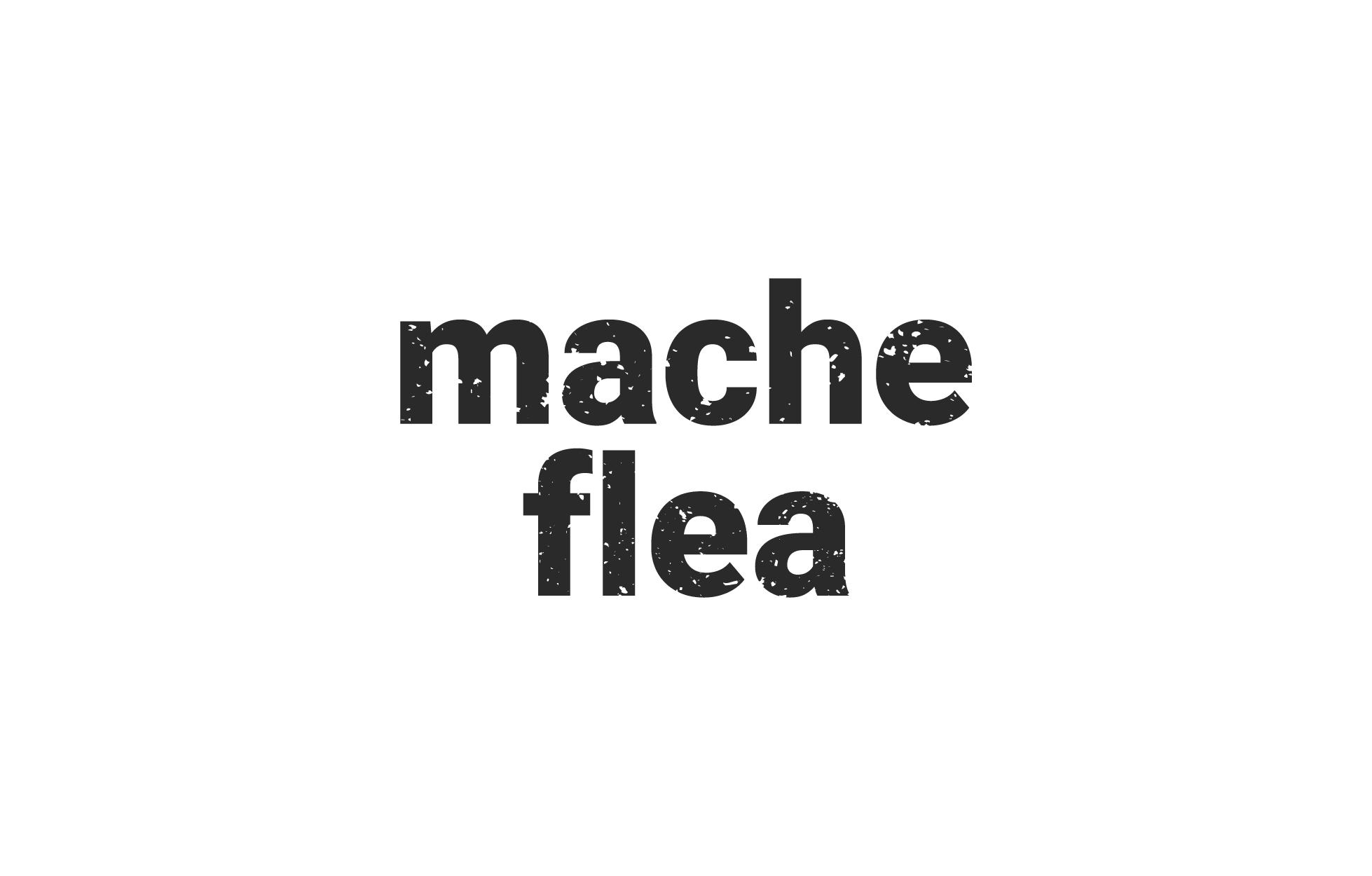 Mache Flea