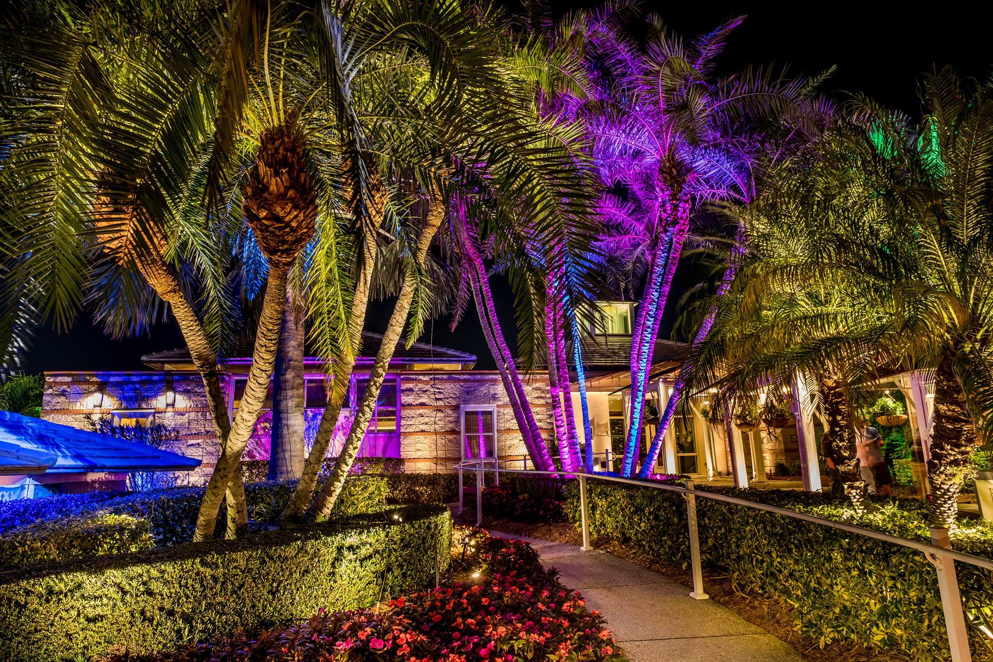 The Premier Outdoor Landscape Lighting Manufacturer Garden
