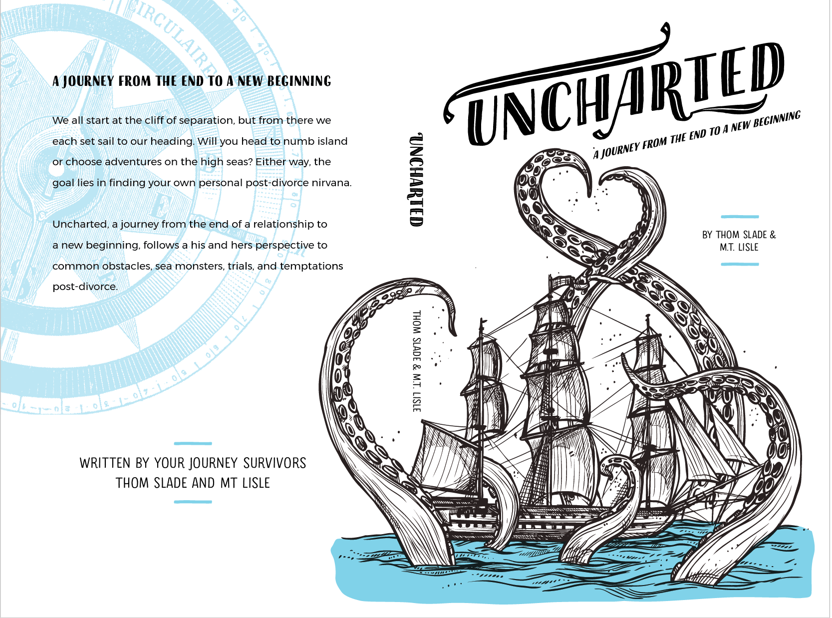 Uncharted: a Journey from the End to a New Beginning