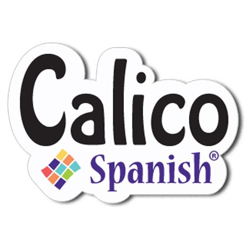 Calico Spanish