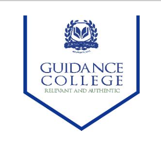 Guidance College