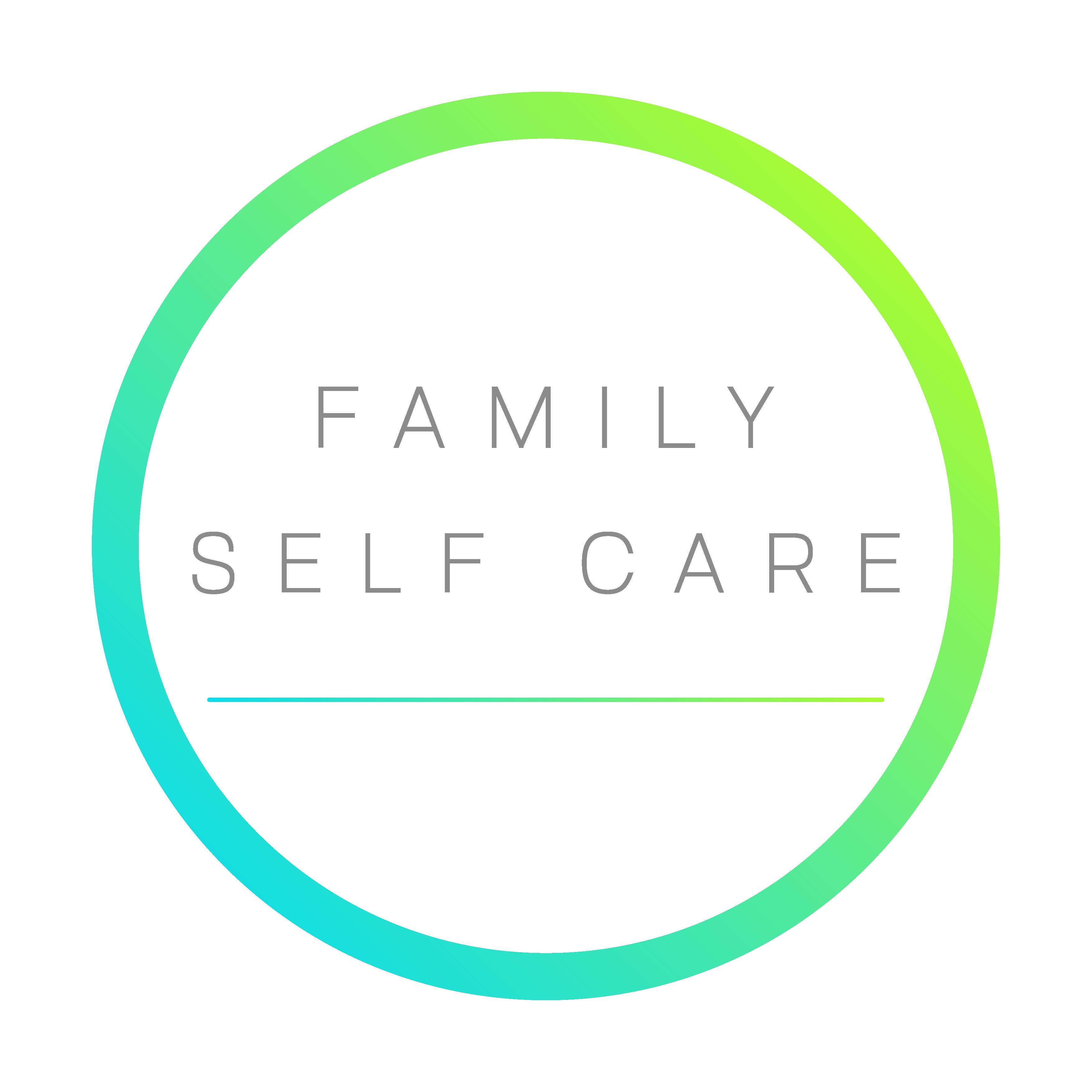 Family Self Care