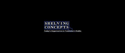 Shelving Concepts