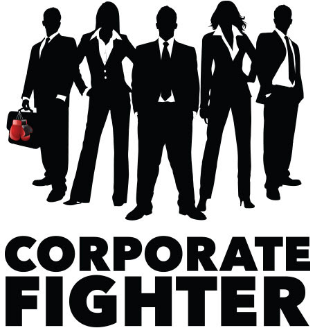 Corporate Fighter