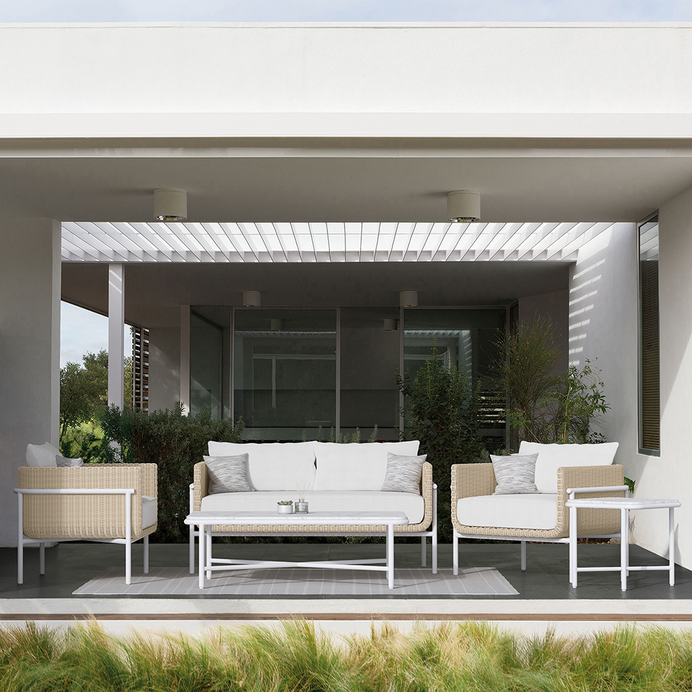 New 2020 Outdoor Furniture Collections Added to Azzurro ... on Fine Living Patio Set id=45688