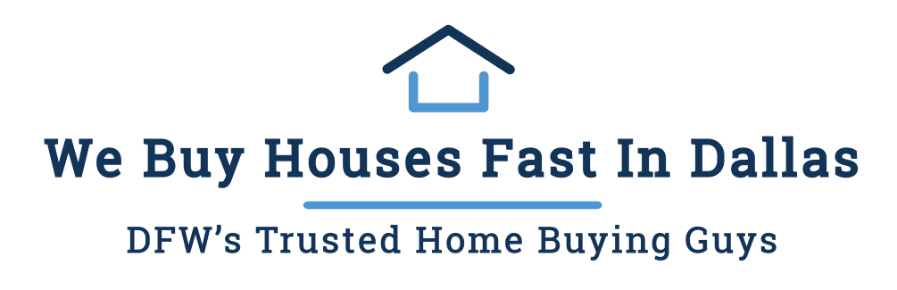 We Buy Houses Fast in Dallas