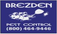 Brezden Pest Control