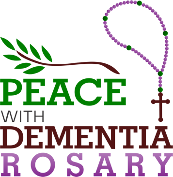 The Peace with Dementia Rosary