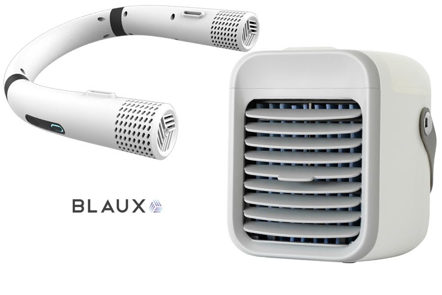 Blaux Portable AC: The Personal Air Conditioning Cooler ...