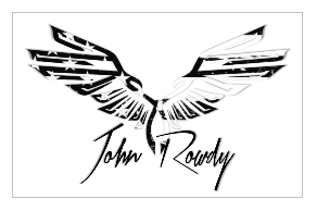 John Rowdy