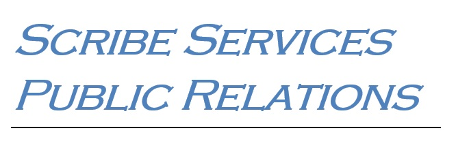 Scribe Services Public Relations