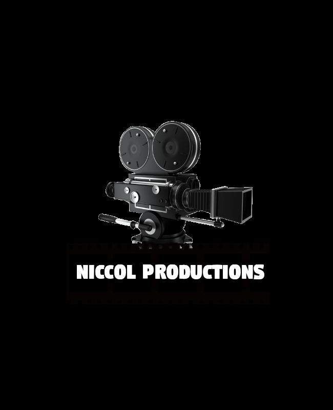 Niccol Productions Inc.