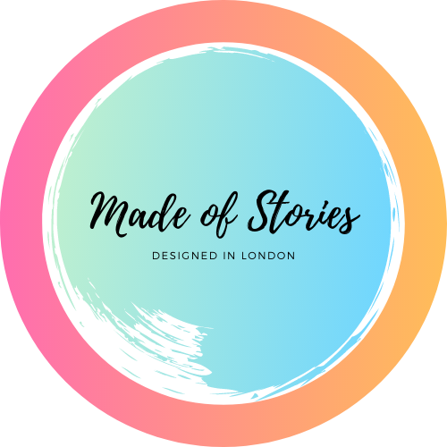 Made of Stories