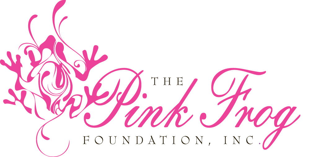 The Pink Frog Foundation