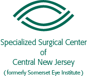 The Specialized Surgical Center of Central New Jersey, LLC