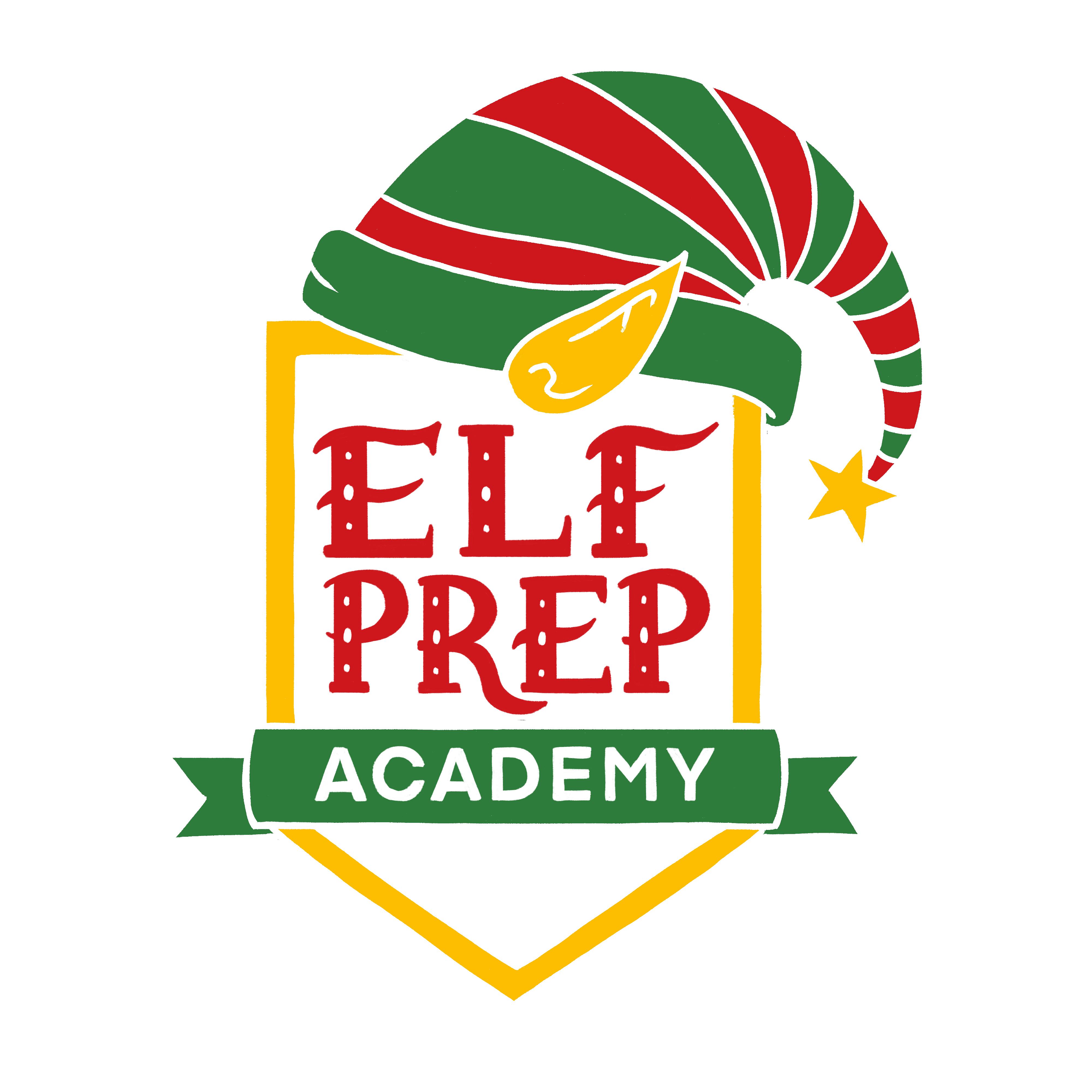 Elf Prep Academy
