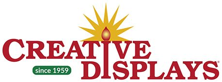 Creative Displays, Inc.