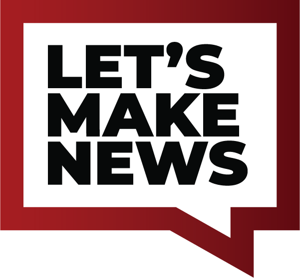 Let\'s Make News