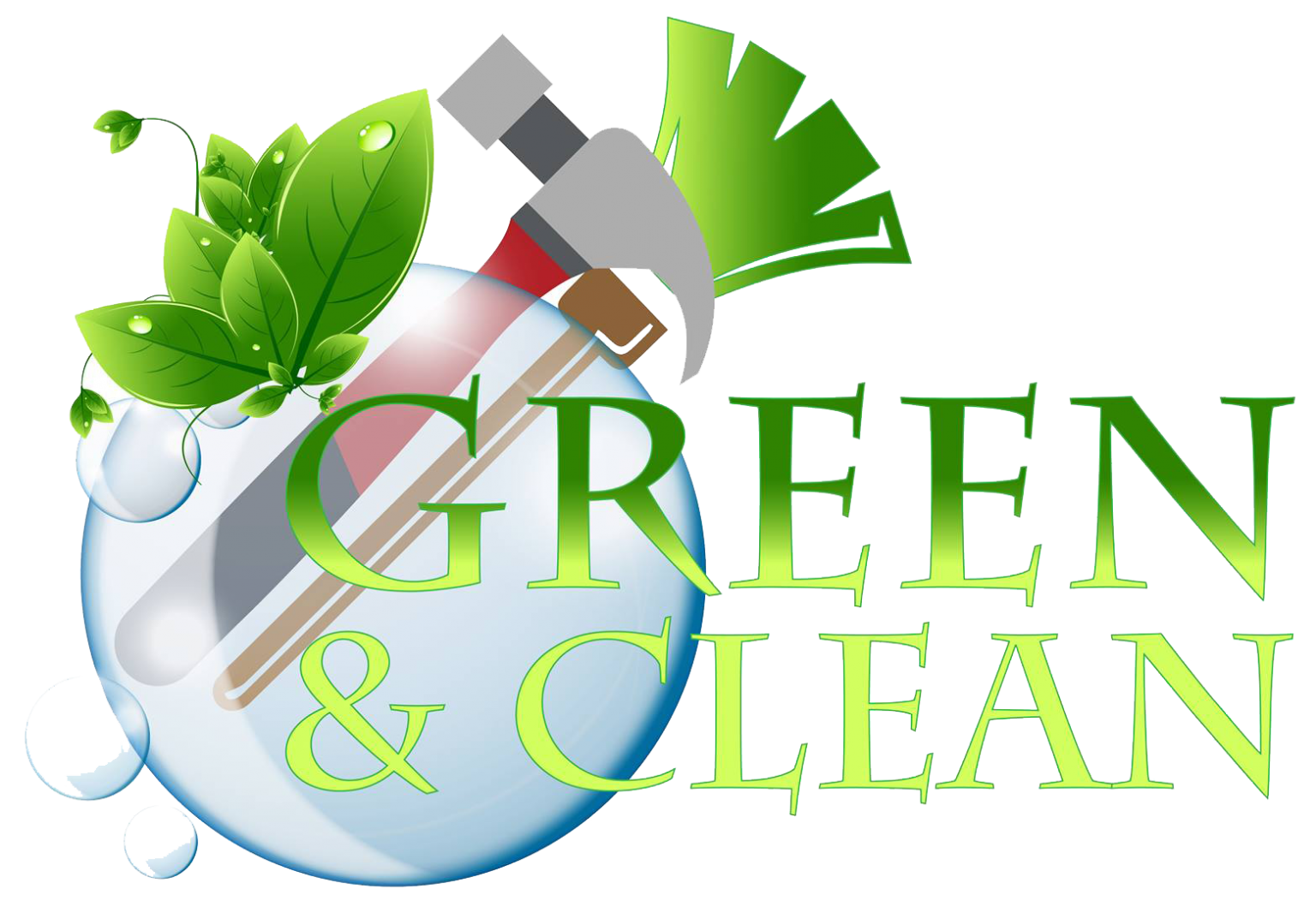 Green and Clean Home Services USA Inc.