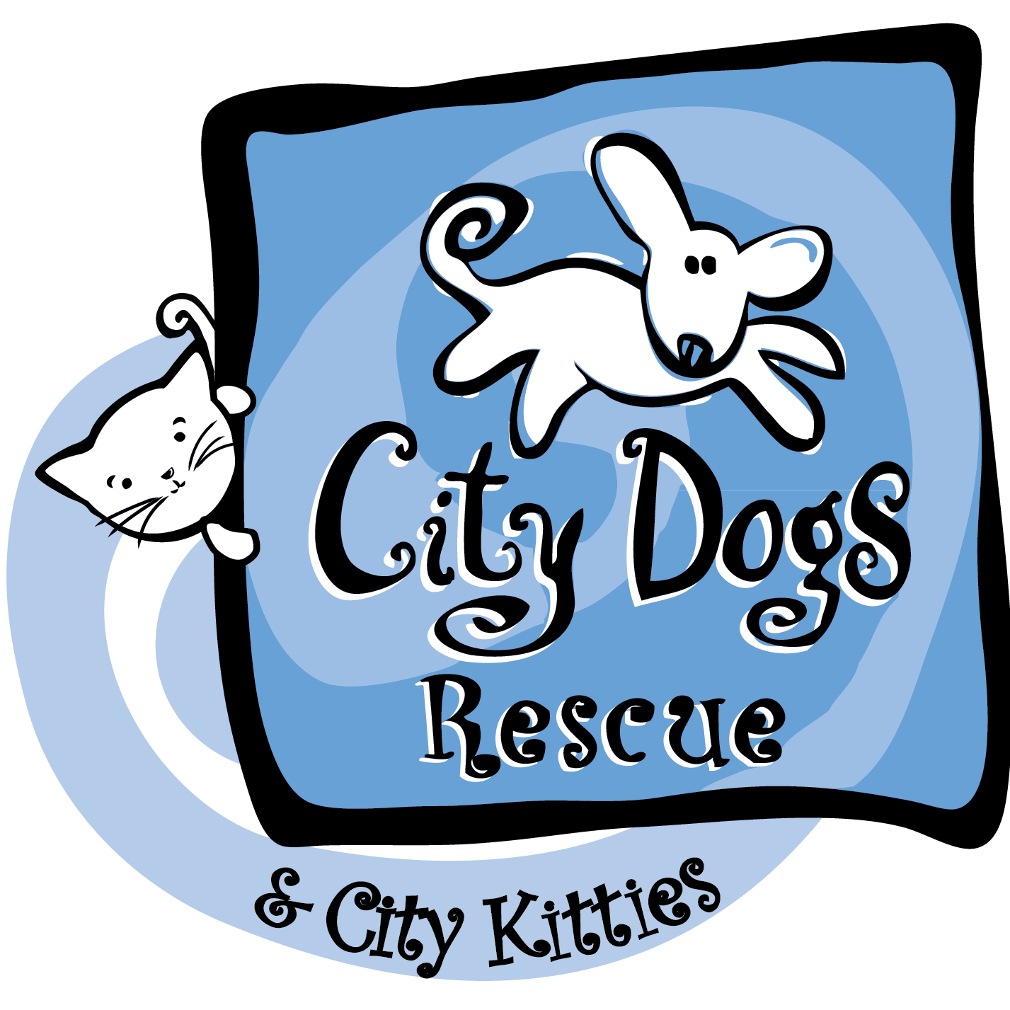 City Dogs and City Kitties Rescue