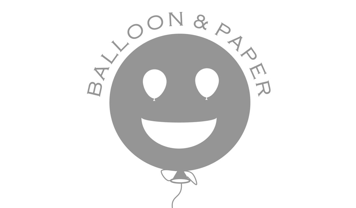 Balloon & Paper